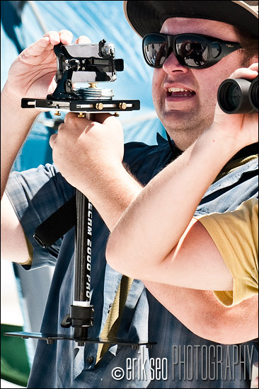 Please notice the IPHONE ON A FUCKING STEADICAM!.....really??