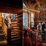 Wedding Photography in a private residence in Deer Valley, Utah