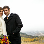 Wedding Photography at the McPolin farm in Park City, Utah
