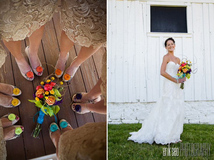 Erik & Amy - Park City, Utah - St. Mary's Church - McPolin Farm - Swaner EcoCenter and Preserve